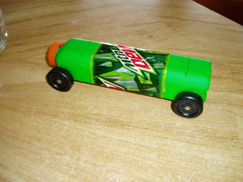 Template Free Printable Pinewood Derby Car Templates