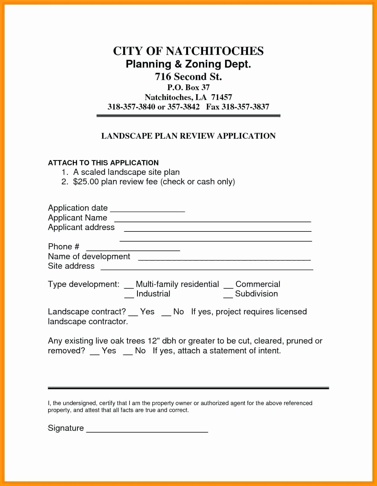 Template It Service Contract Template