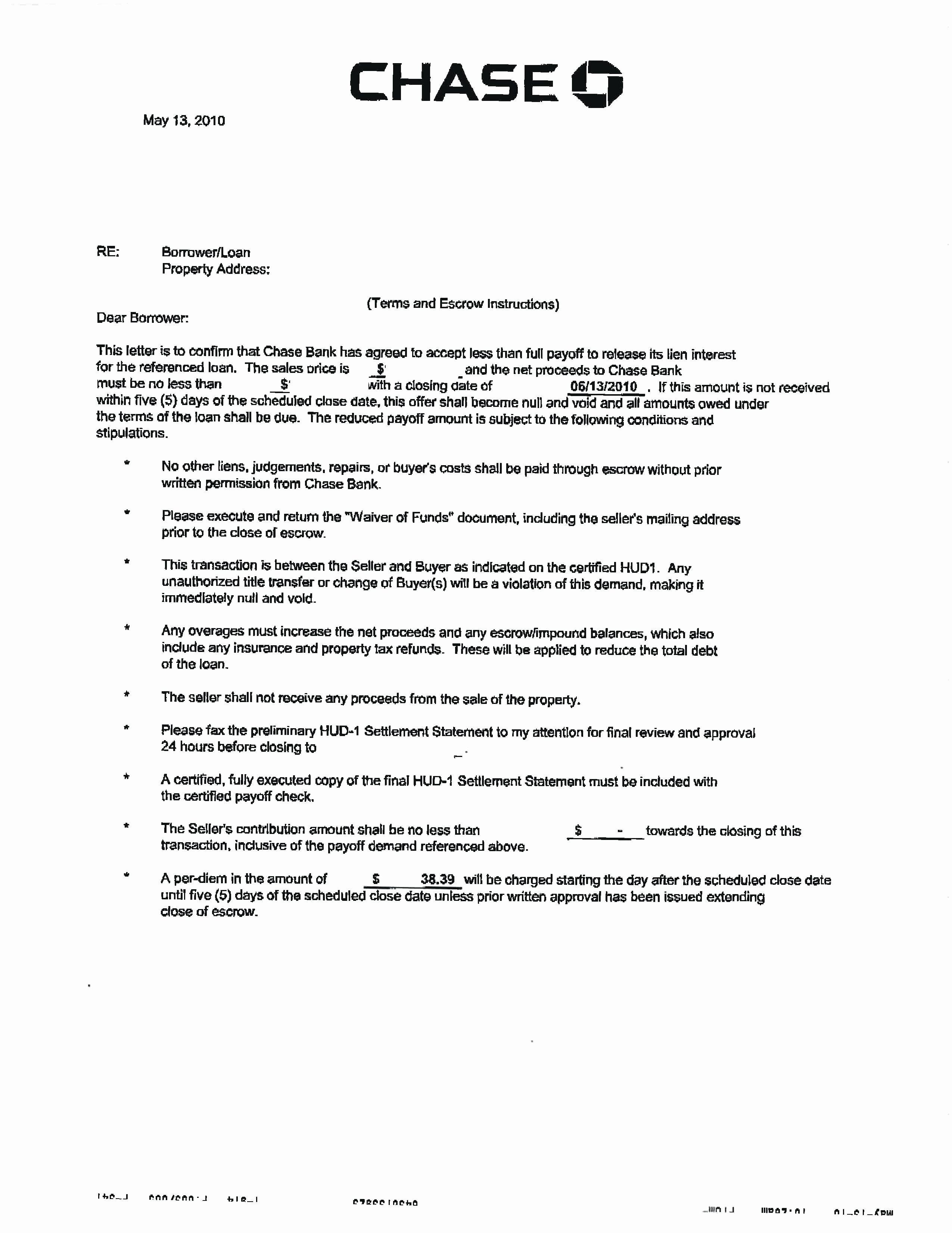 Template Personal Loan Promissory Note Template