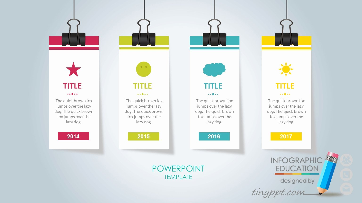 Template Powerpoint Free Download 2016