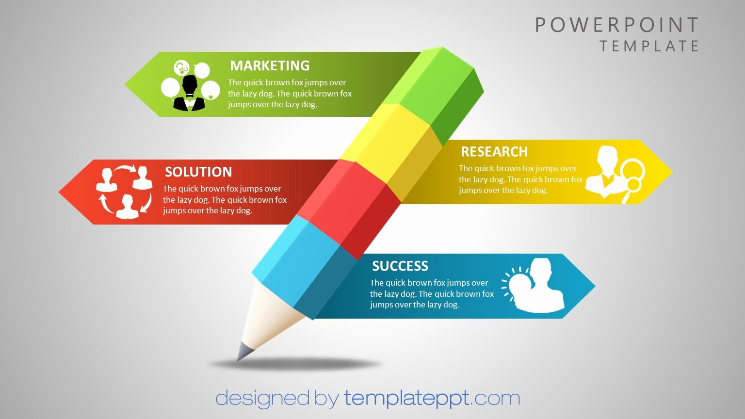 Template Powerpoint Free Download