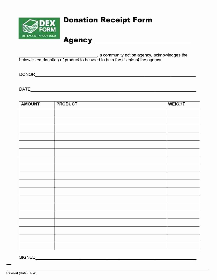 Template Product Return form Template