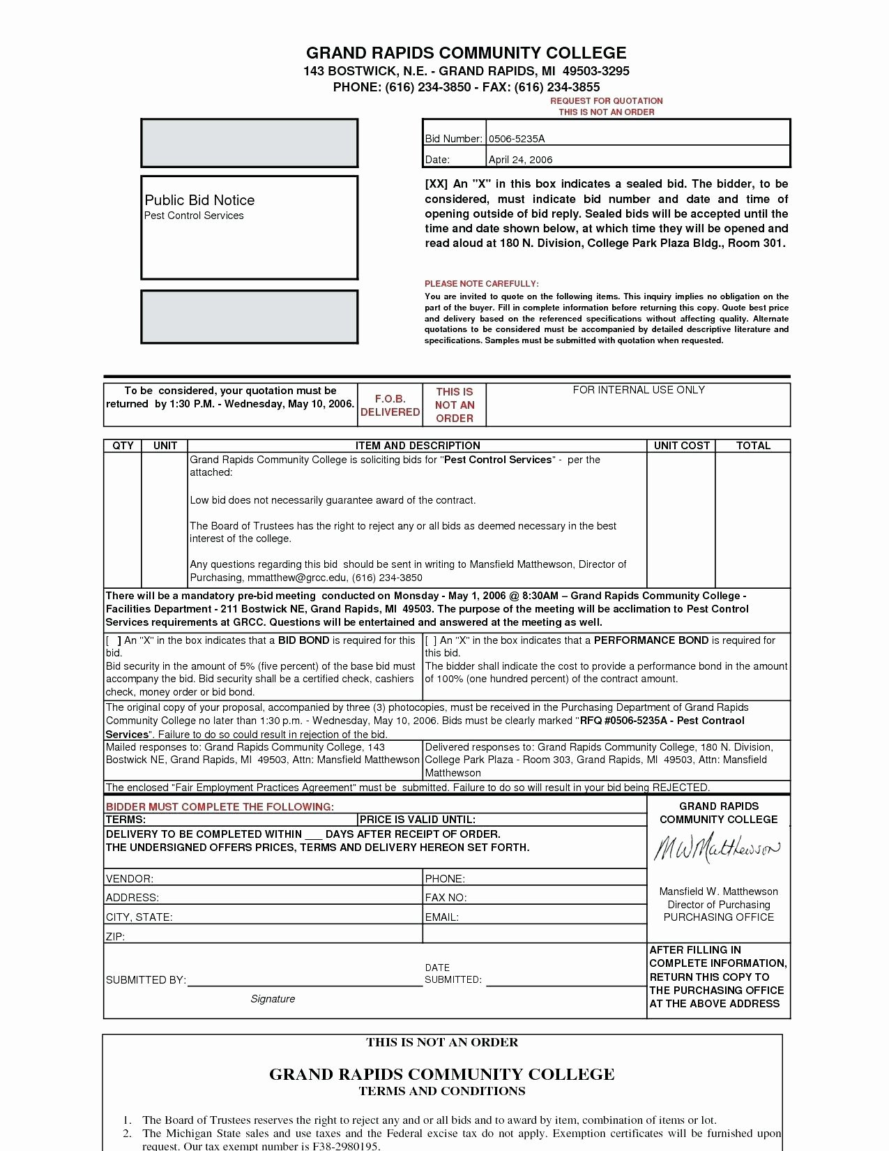 Template Professional Services Agreement Template