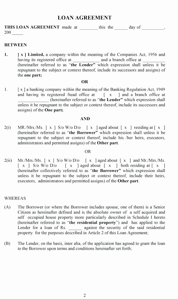 Template Waiver Agreement Template form Example