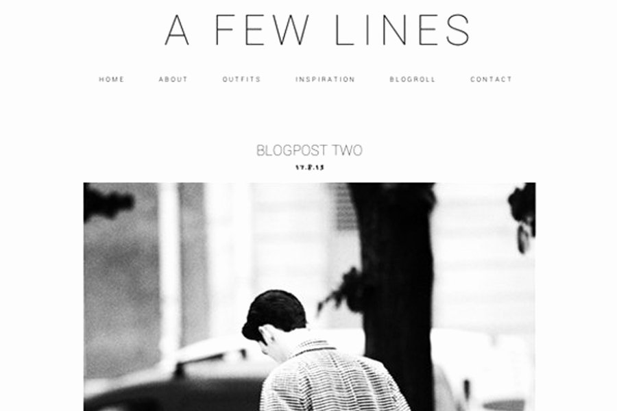 Templates for Blogs On Blogger