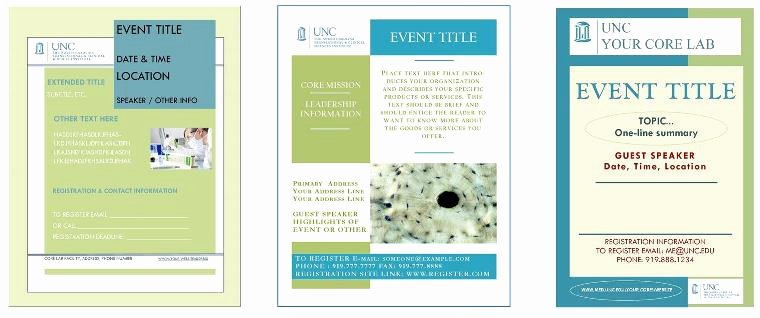 Templates for Flyers In Word Yourweek Af0488eca25e