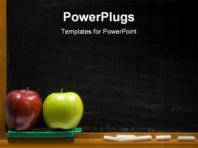 Templates for Powerpoint Education