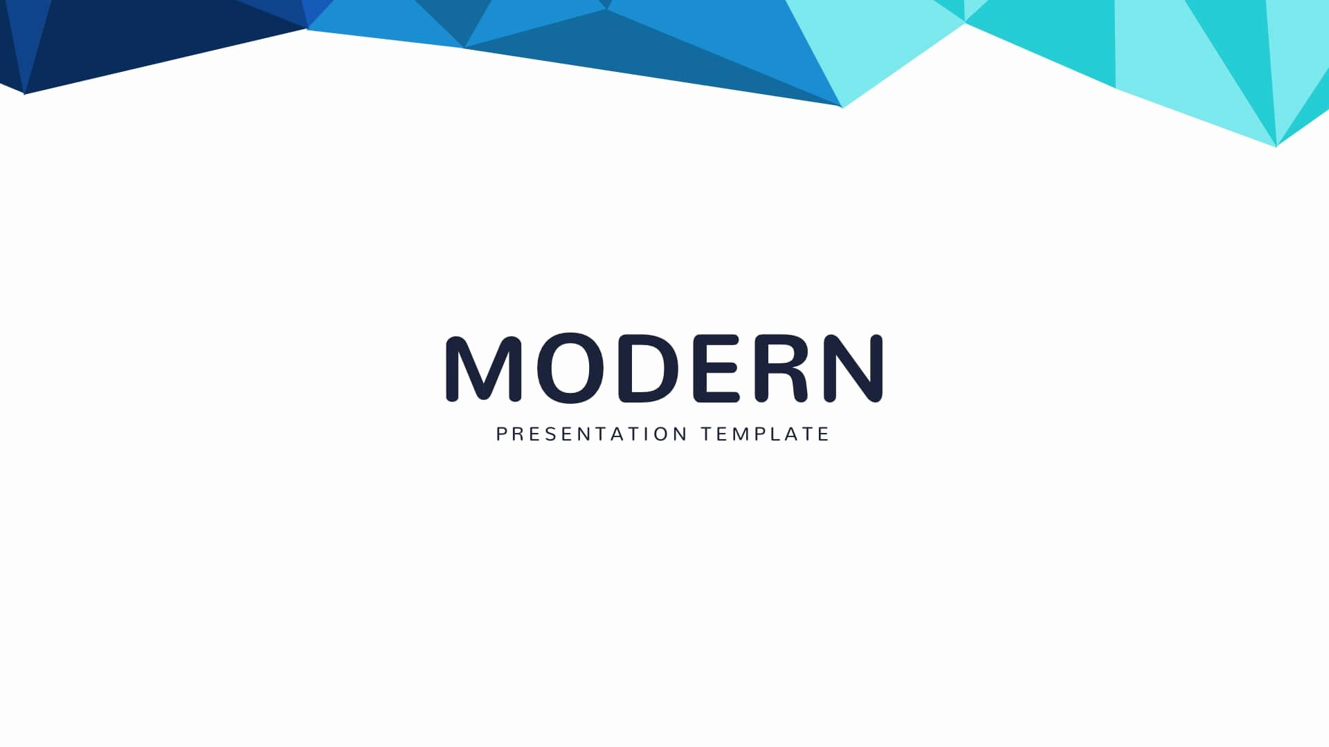 Tempo Free Powerpoint Template Presentations On