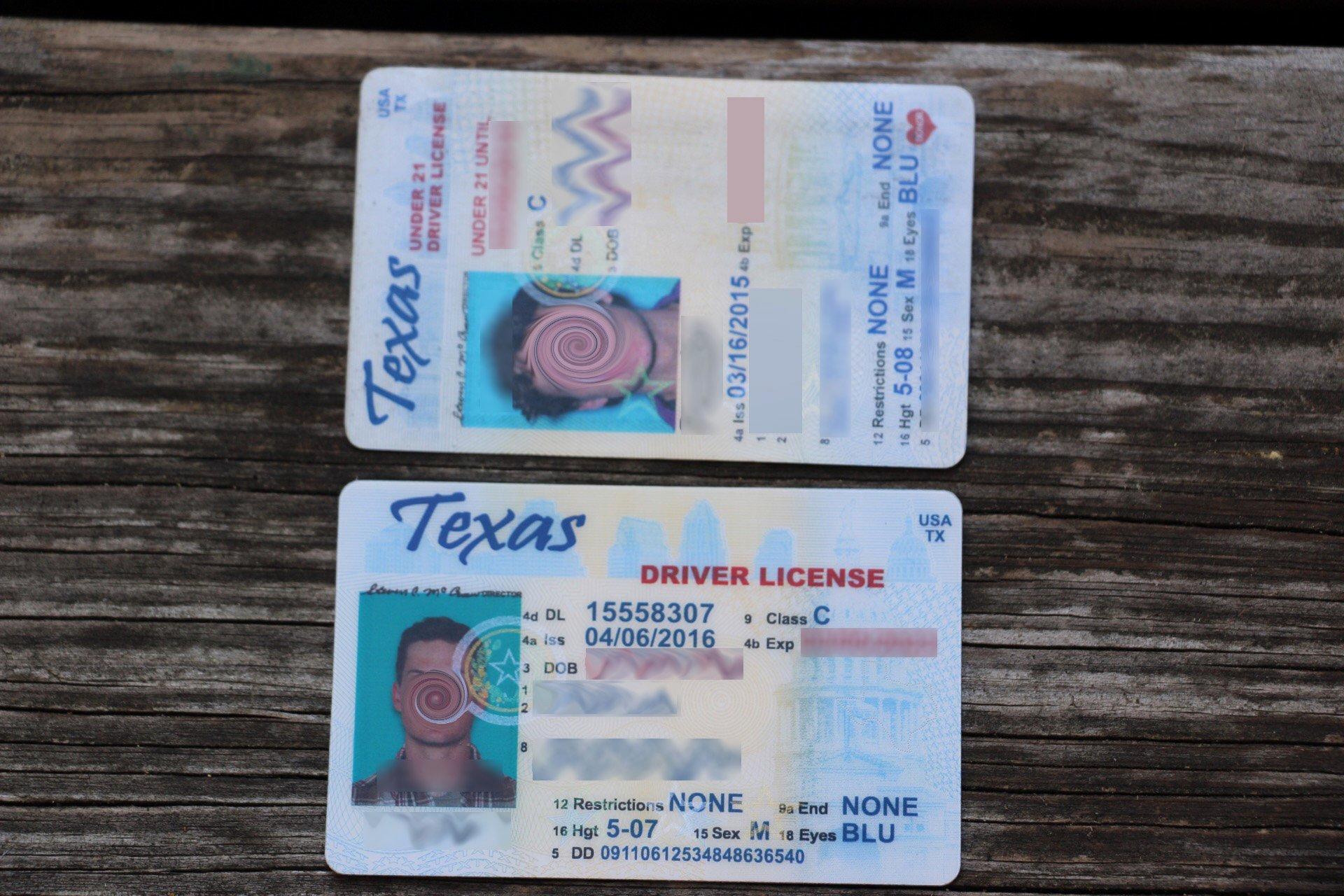 Texas Id Fast Fake Id Service