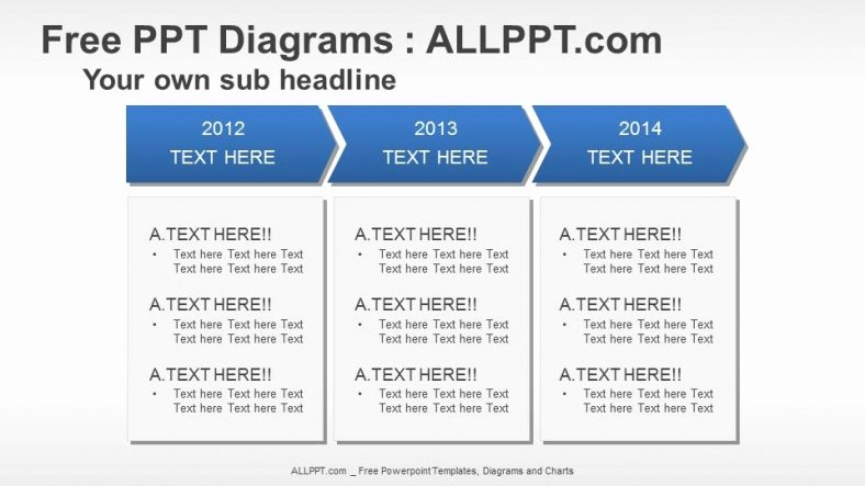 Text Box Flow Ppt Diagrams Download Free Daily Updates