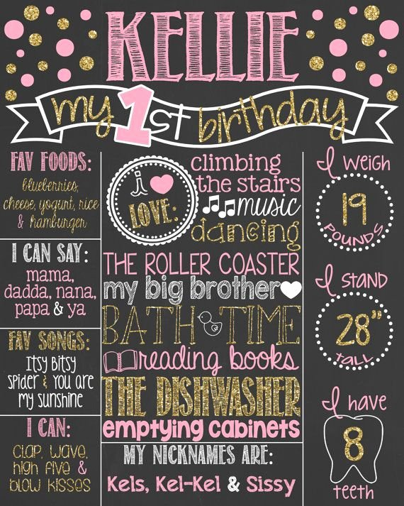 The 25 Best 1st Birthday Parties Ideas On Pinterest
