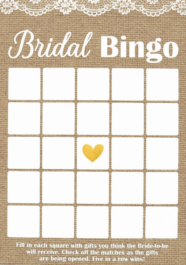 The 25 Best Blank Bingo Cards Ideas On Pinterest
