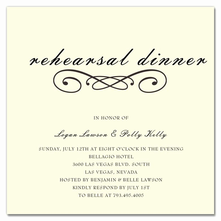 The 25 Best Ideas About Dinner Invitation Wording On
