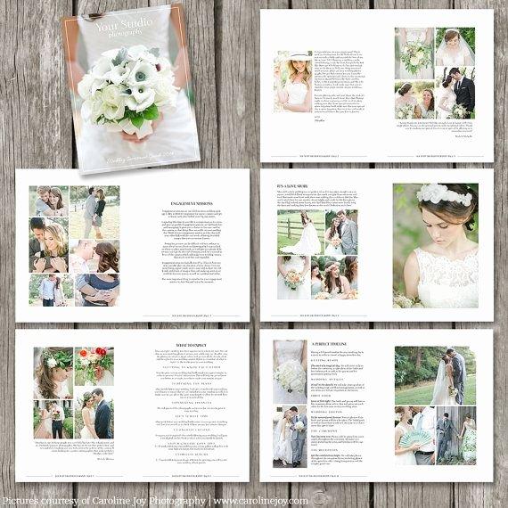The 25 Best Wedding Brochure Ideas On Pinterest