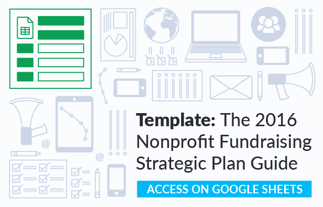 The Nonprofit Fundraising Strategic Plan Guide