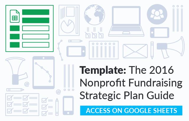 The Nonprofit Fundraising Strategic Plan Guide