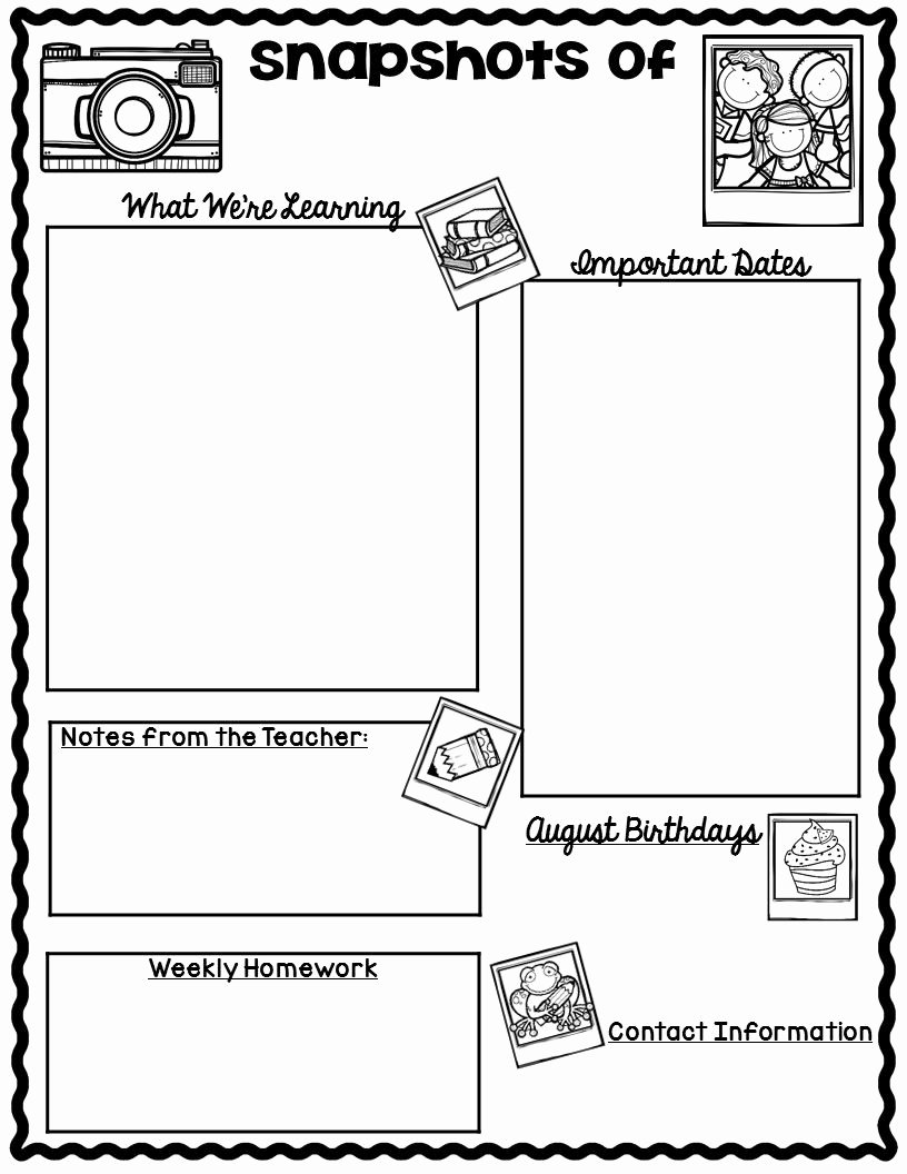 The Teaching Oasis Monthly Calendars and Newsletter