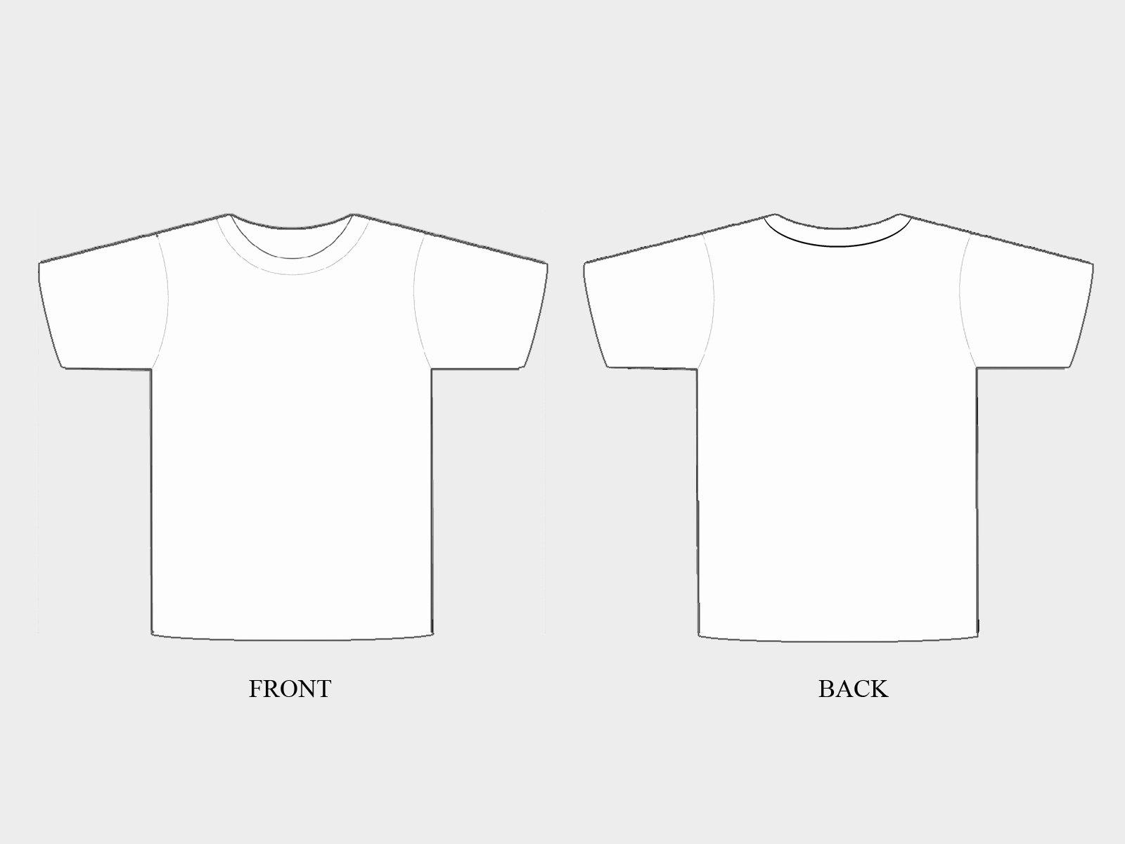 The Treachery Of T Shirts