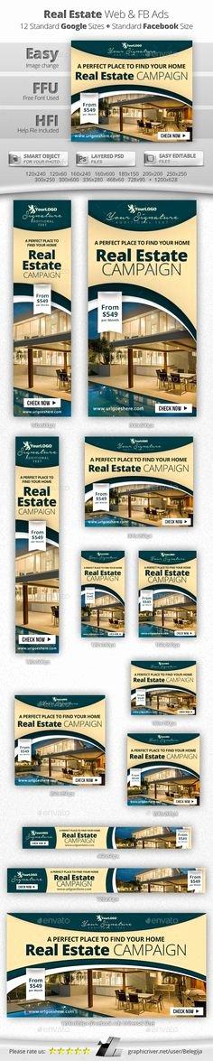 Timeline Cover Real Estate