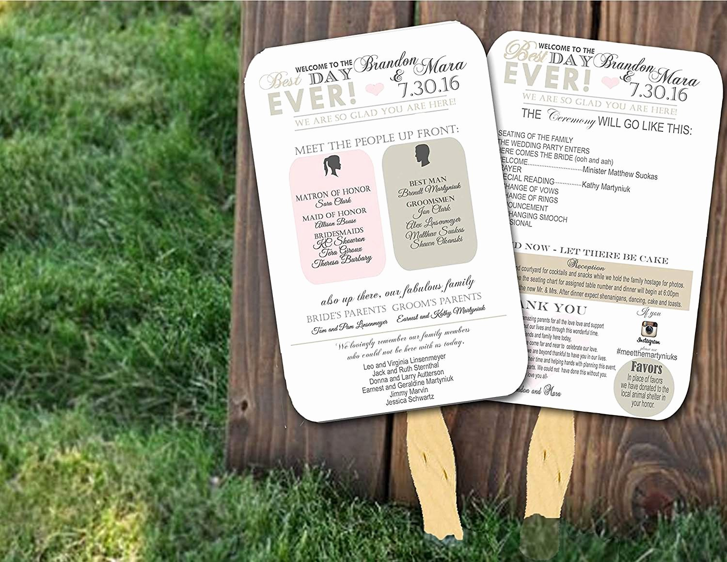 Top 10 Best Wedding Programs to Buy Line