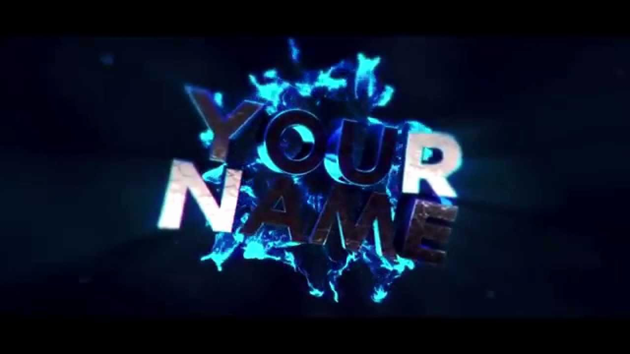 Top 10 Free 3d Intro Templates 2017 Cinema 4d after