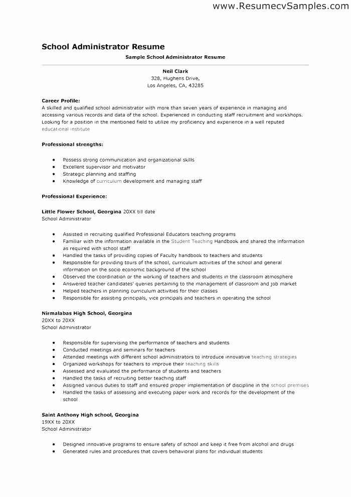 Top 10 Skills for Resume Gallery top Collection