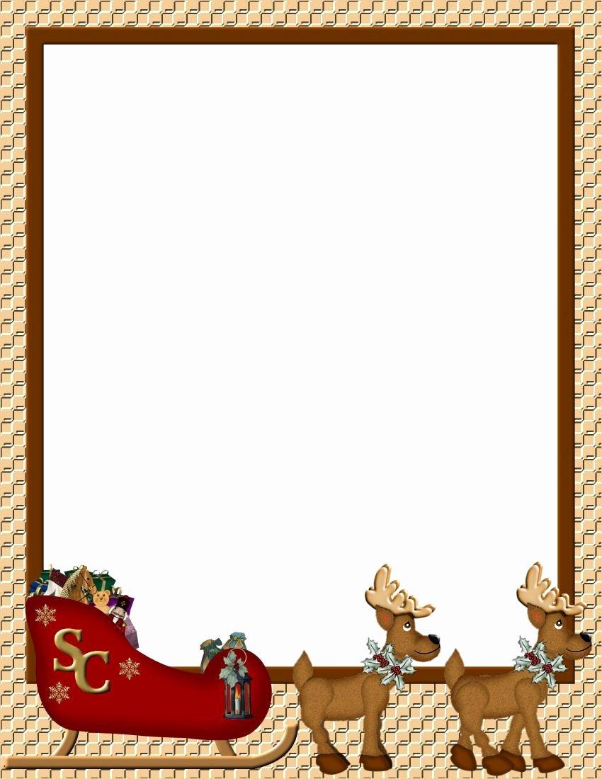 Top 15 Best Blank Letters to Santa Free Printable