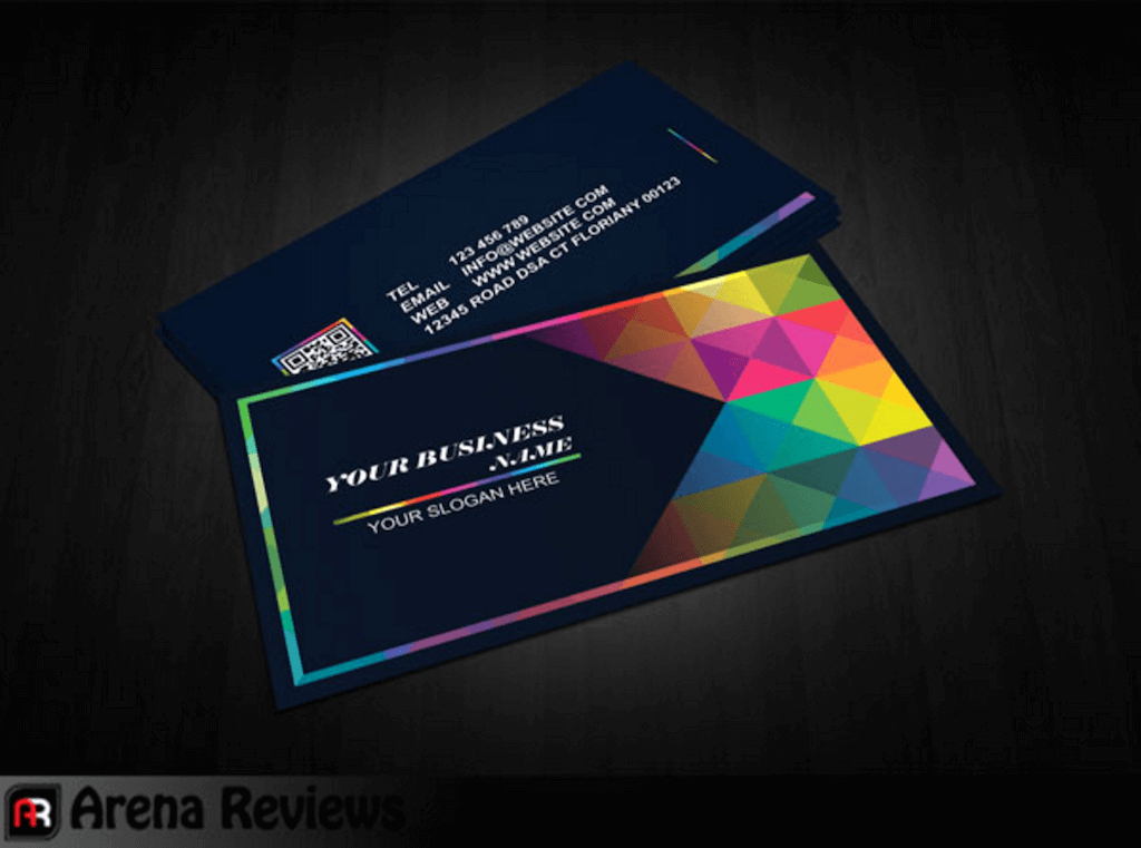 Top 18 Free Business Card Psd Mockup Templates In 2018