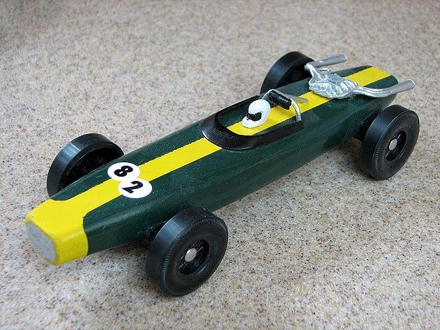 Top 42 Ideas About Pinewood Derby Cars On Pinterest