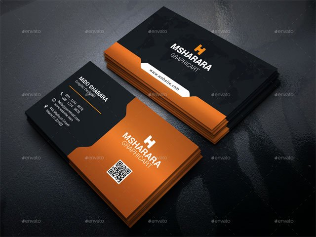 Top Business Card Templates for 2018