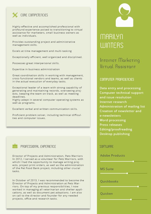 Top Executive Resume format 2016 2017 Mistakes