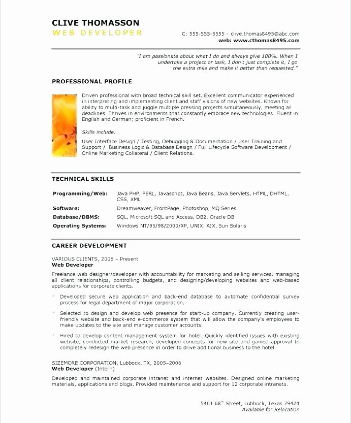 Top Free Resume Posting Sites Best Websites to Post From