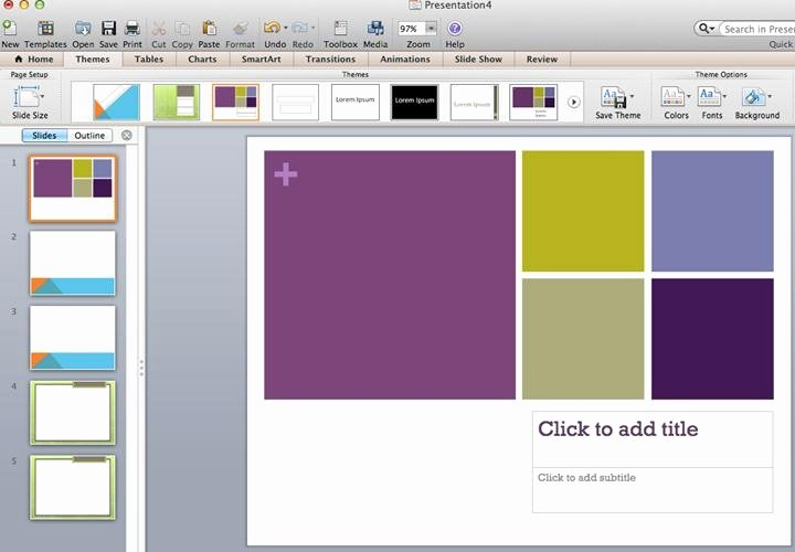 Top Powerpoint Tips – What I've Learned Thus Far On the