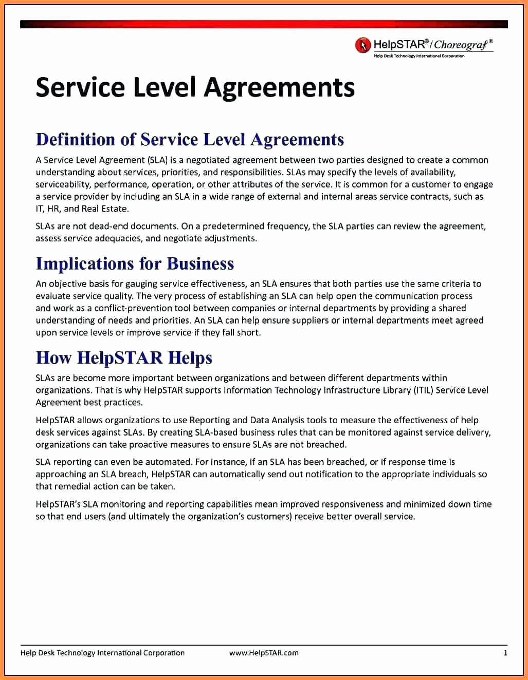 Training Services Agreement Template Choice Image