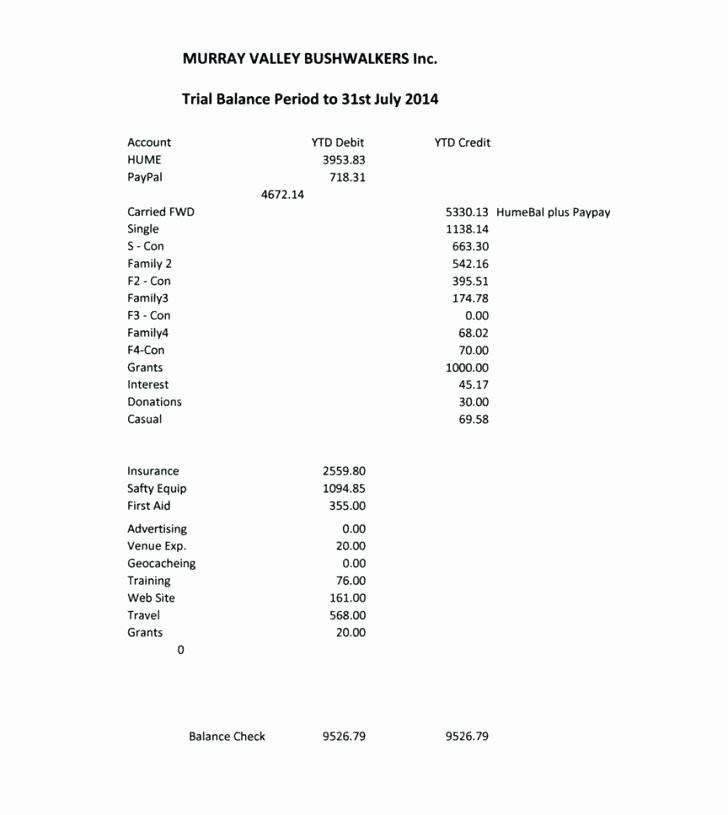 Treasurer Report Template Excel Free Church Tithe Receipt