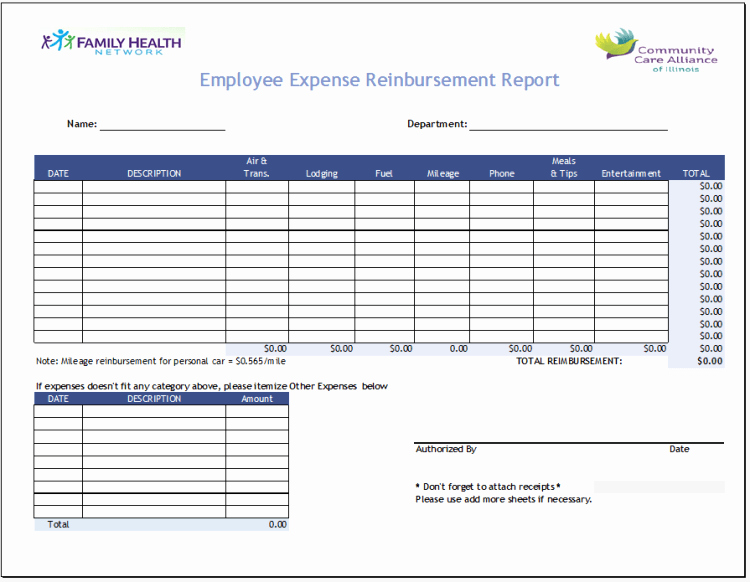 Treasurer Report Template Excel Sample Monthly Sales