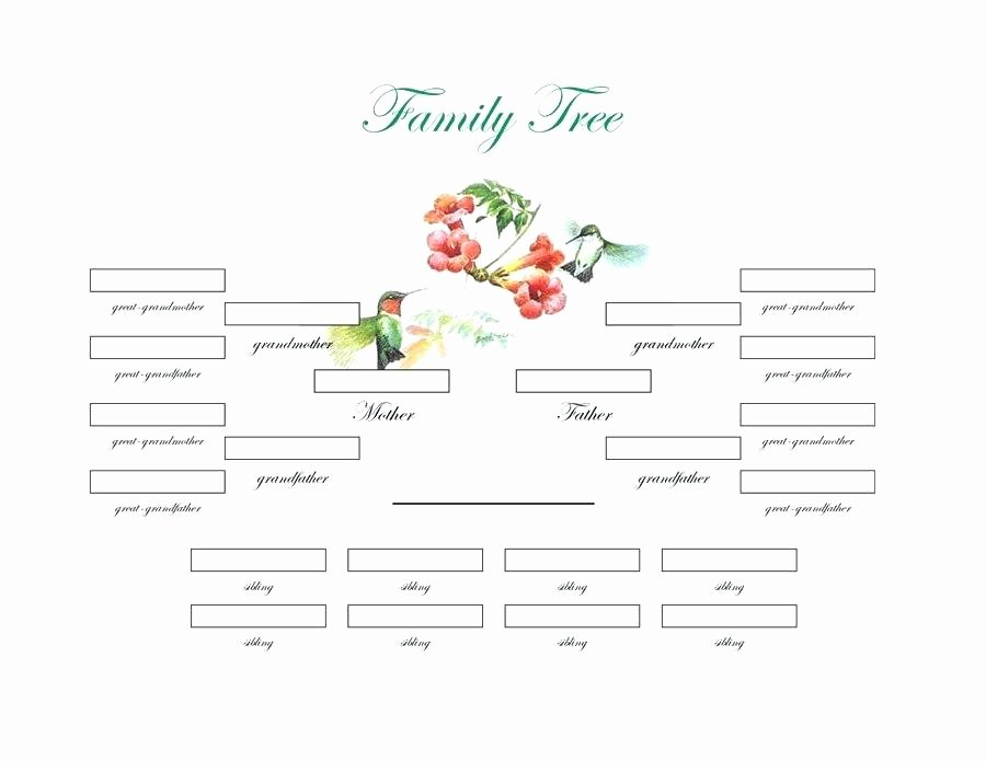 Tree Template for Family Literals Java – Techshopsavingsfo