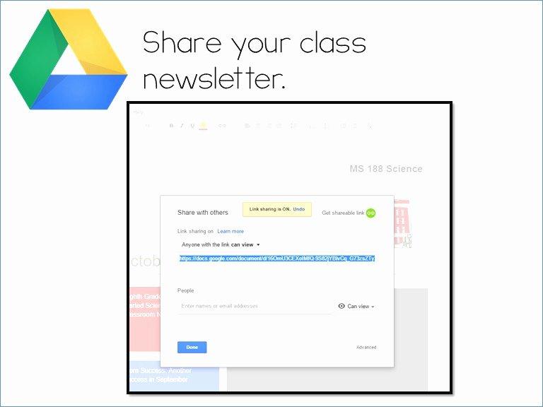 Tri Fold Brochure Google Docs Template
