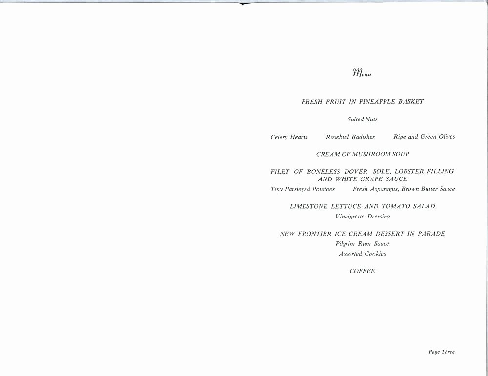 Two Column Script Template for Pages Screenwriting