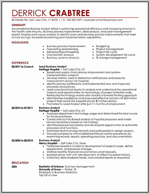 Types Resumes and Samples Resume Resume Examples