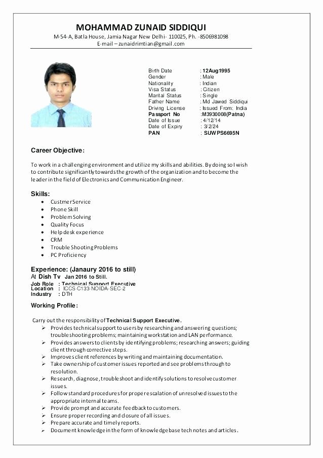Updated Resume Templates Updated Resume Templates Updated