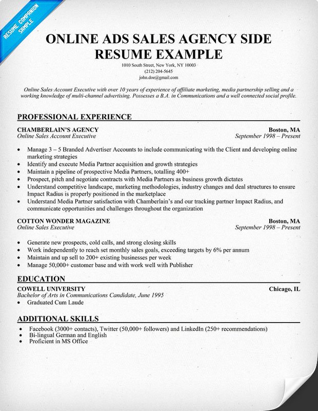 Usa Resume Samples Cover Letter Samples Cover Letter