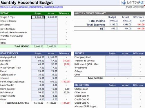 Useful Microsoft Word & Microsoft Excel Templates Hongkiat