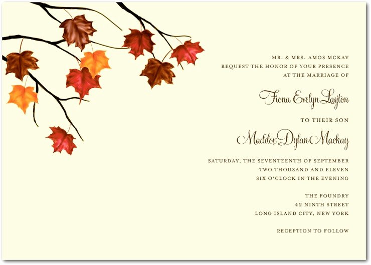 Utah events by Design Autumn themed Weddings