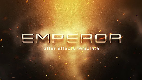 Videohive Epic Trailer Titles Free after Effects