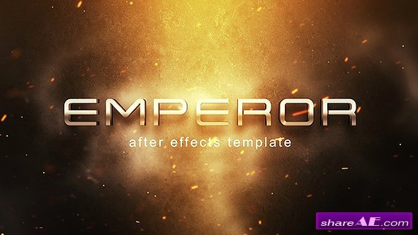 Videohive Epic Trailer Titles Free after
