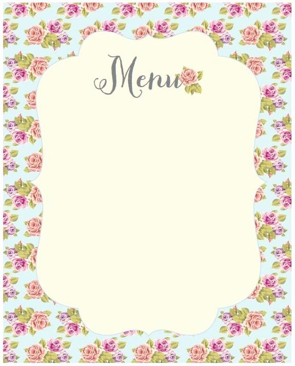 Vintage Baby Shower Free Printables Diy Inspired