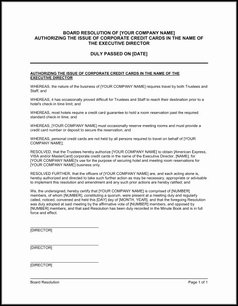 Virginia Corporate bylaws Template Template 2 Resume