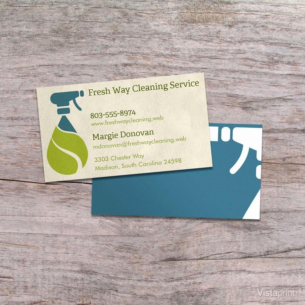 Vistaprint 100 Free Business Cards Business Card Design