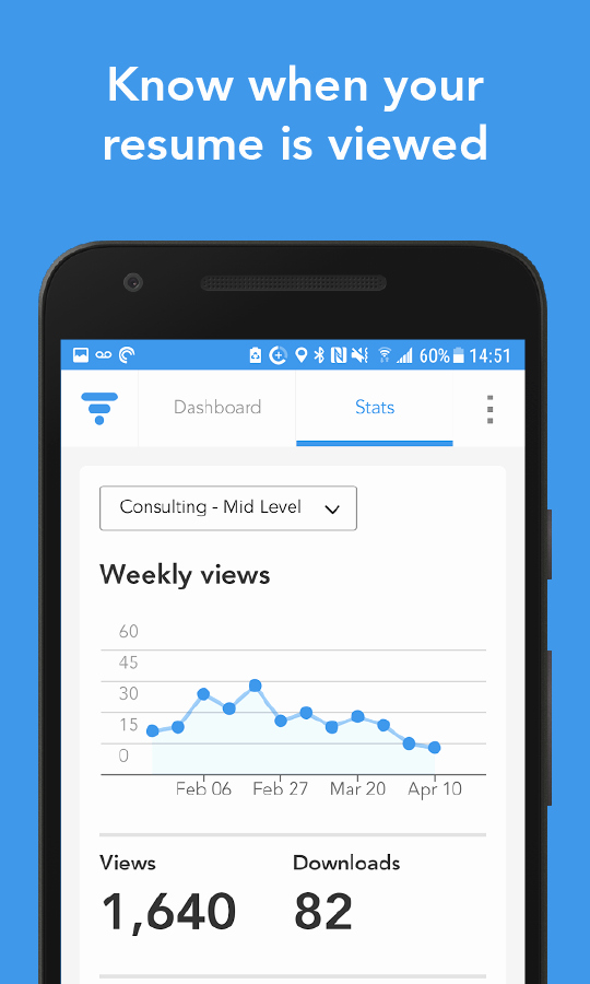 Visualcv Resume Builder android Apps On Google Play